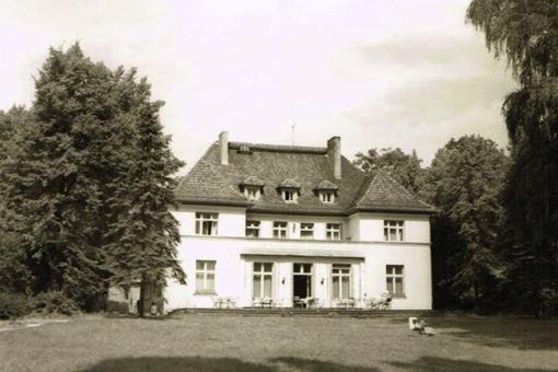 Foto der Villa